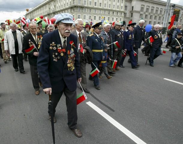 мастер-классы: почему небыло парада победы в минске распространенный удобный для