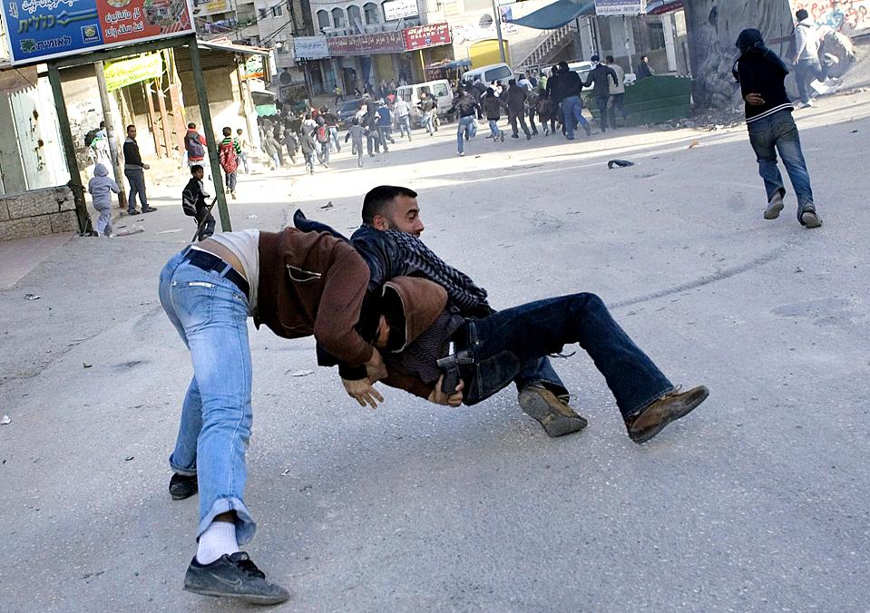 10.02.2010, Израиль, Иерусалим