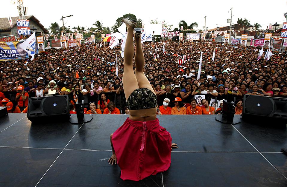 10.02.2010, Филиппины, Каламба