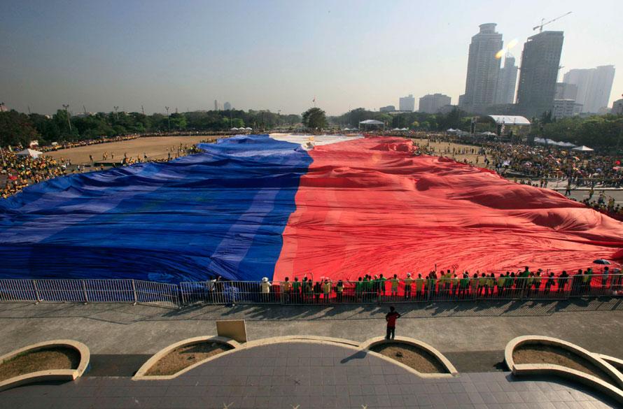 10.02.2010, Филиппины, Манила