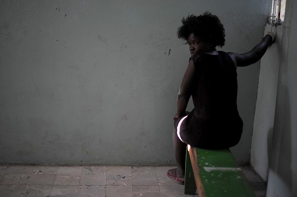 26.02.2010 Гаити, Порт-о-Пренс