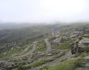Leh–Manali Highway, Индия