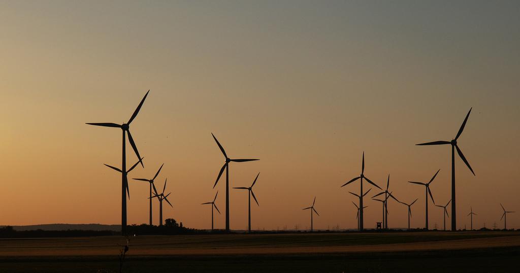 Ветряная мельница своими руками для выработки электричества