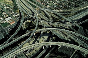 The Judge Harry Pregerson Interchange, Лос-Анжелес