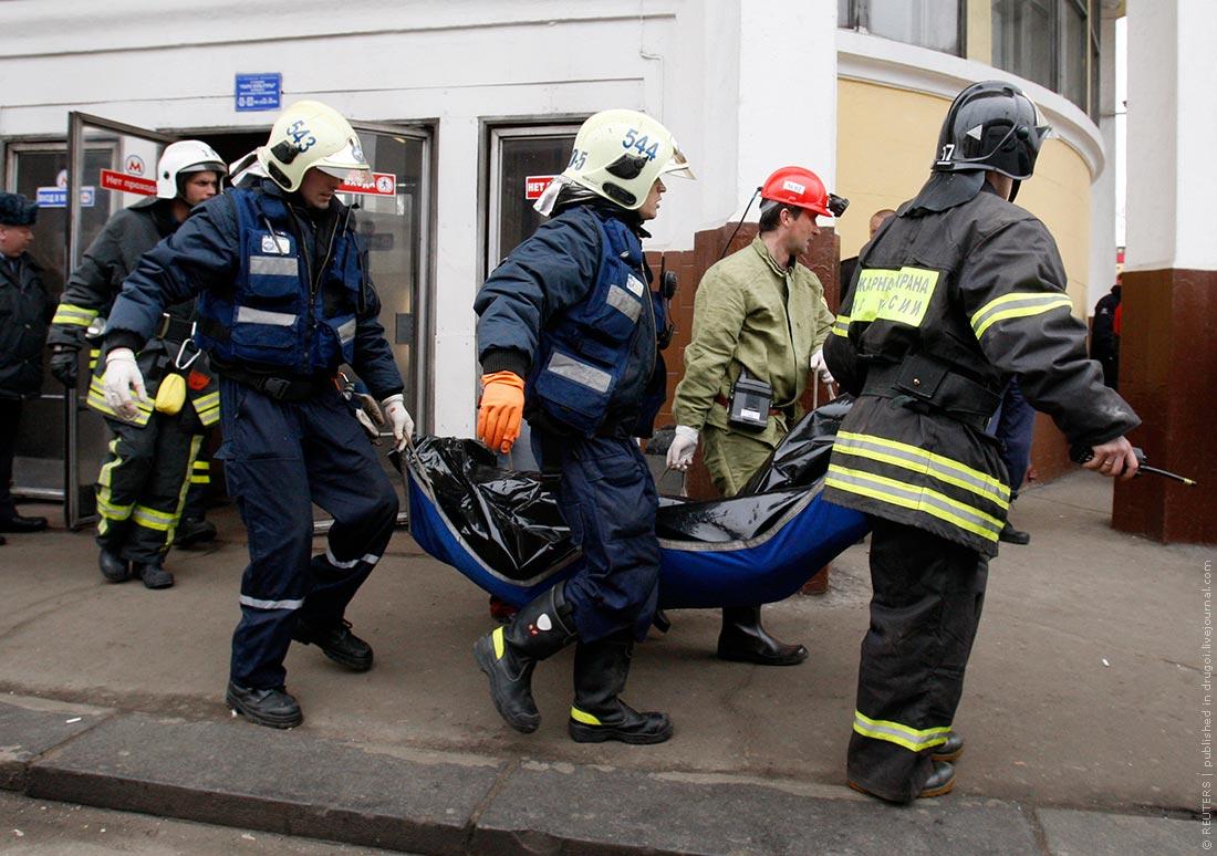 29.03.2010 Россия, Москва