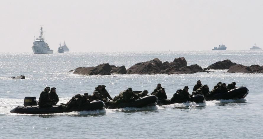 29.03.2010 Южная Корея