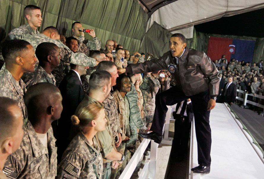 29.03.2010 Афганистан, Баграм