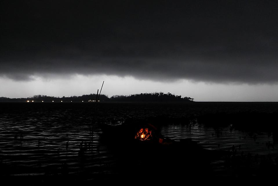 31.03.2010 Индия, Гаухати