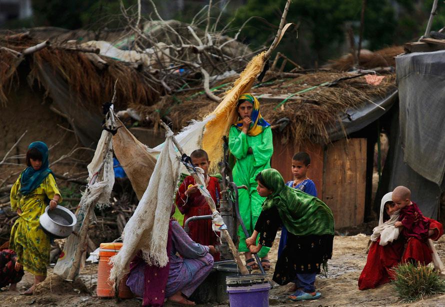 31.03.2010 Пакистан, Исламабад