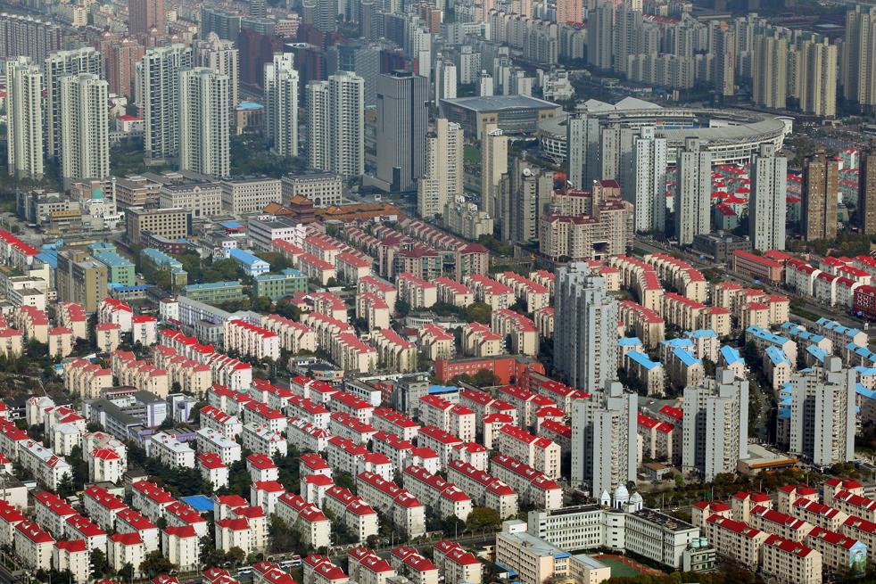 Всемирная выставка в Шанхае