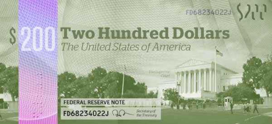 Новые доллары США — Новости, Финансы, Экономика | Моя газета