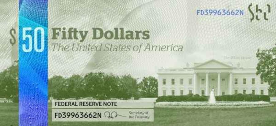 50 долларов США