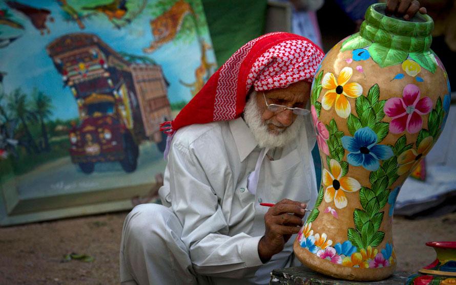 14.06.2010 Пакистан, Исламабад