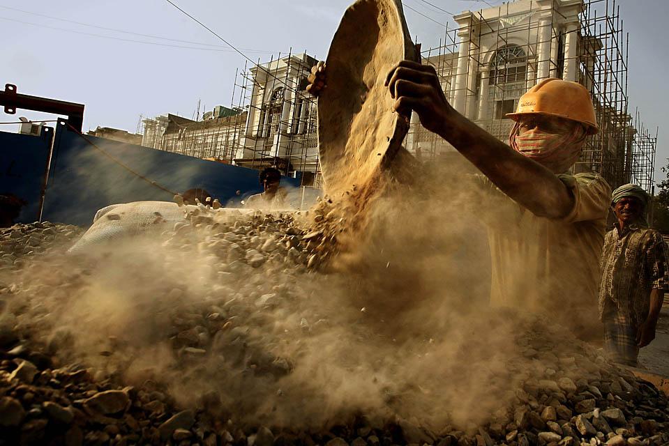 15.06.2010 Индия, Нью-Дели