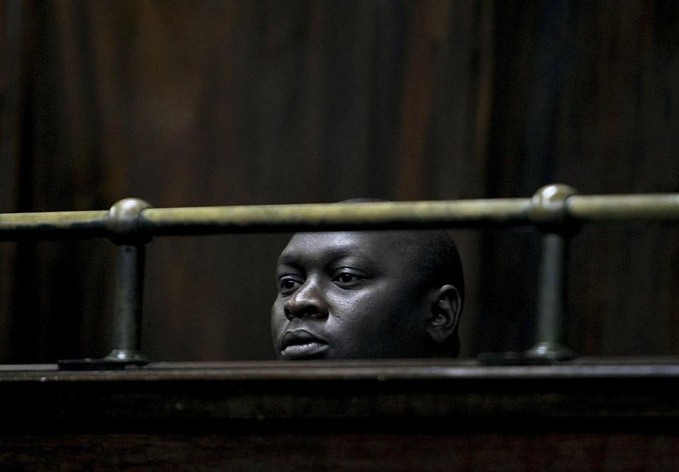 17.06.2010 Кения, Найроби