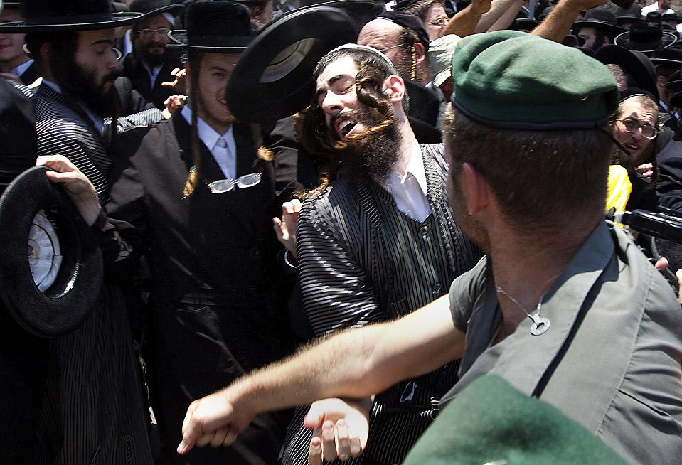 17.06.2010 Израиль, Яффо