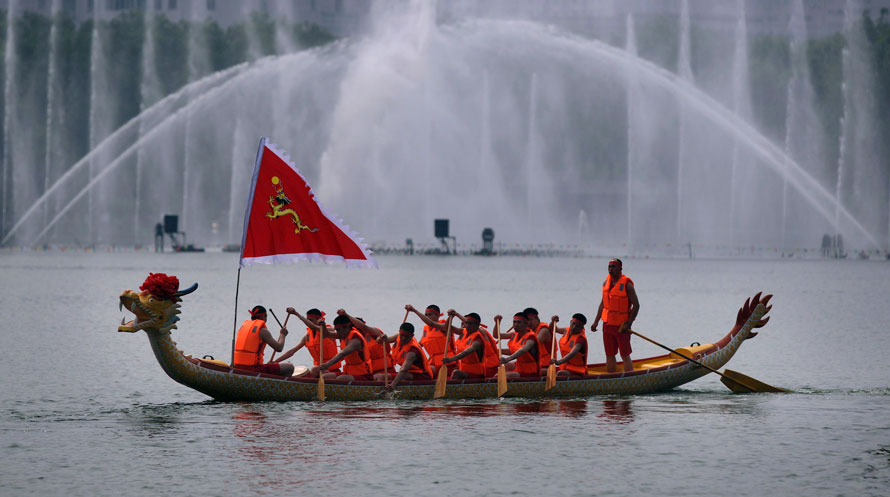 17.06.2010 Китай, Пекин