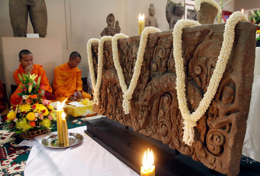 18.06.2010 Камбоджа