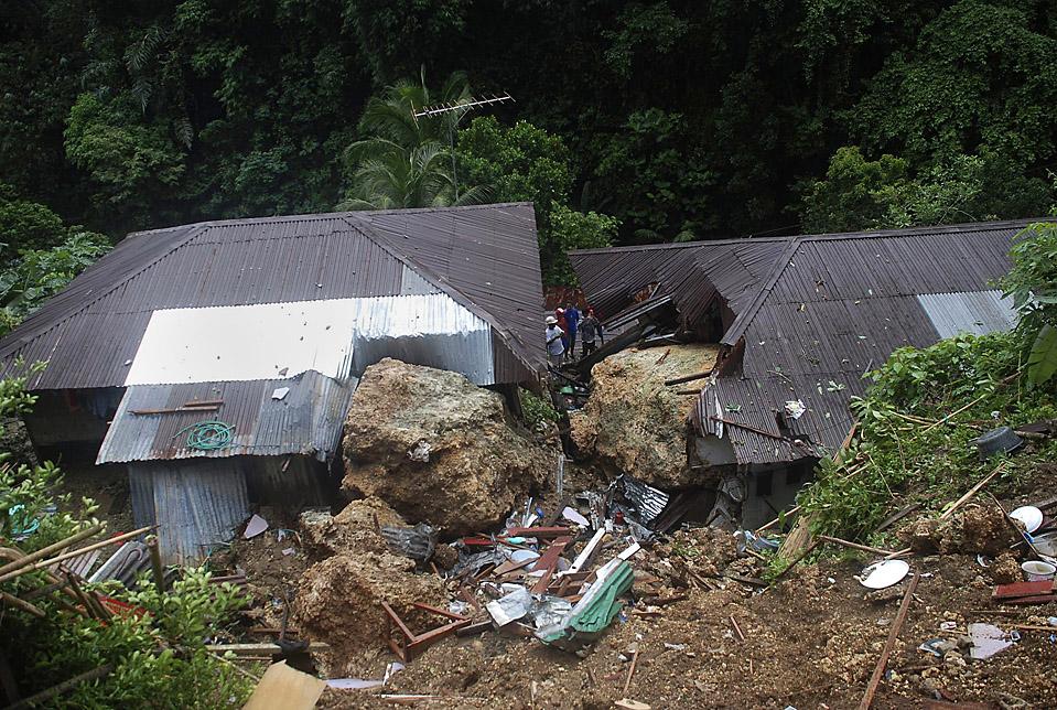 18.06.2010 Индонезия