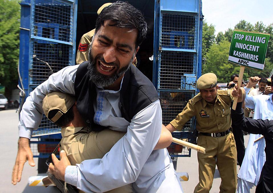 18.06.2010 Индия, Шринагар