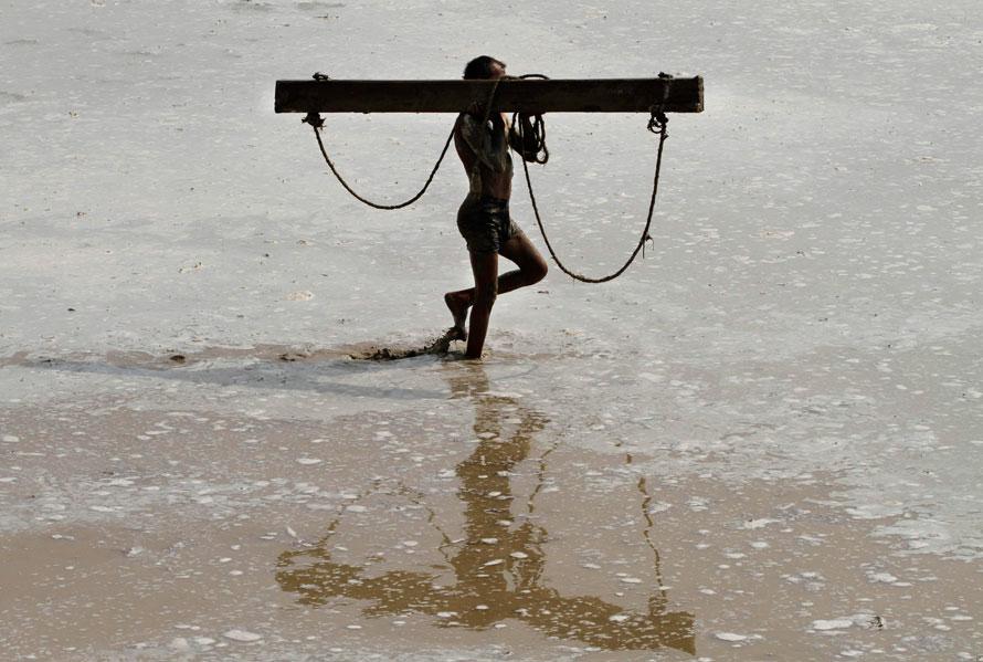 18.06.2010 Индия, Аллахабад