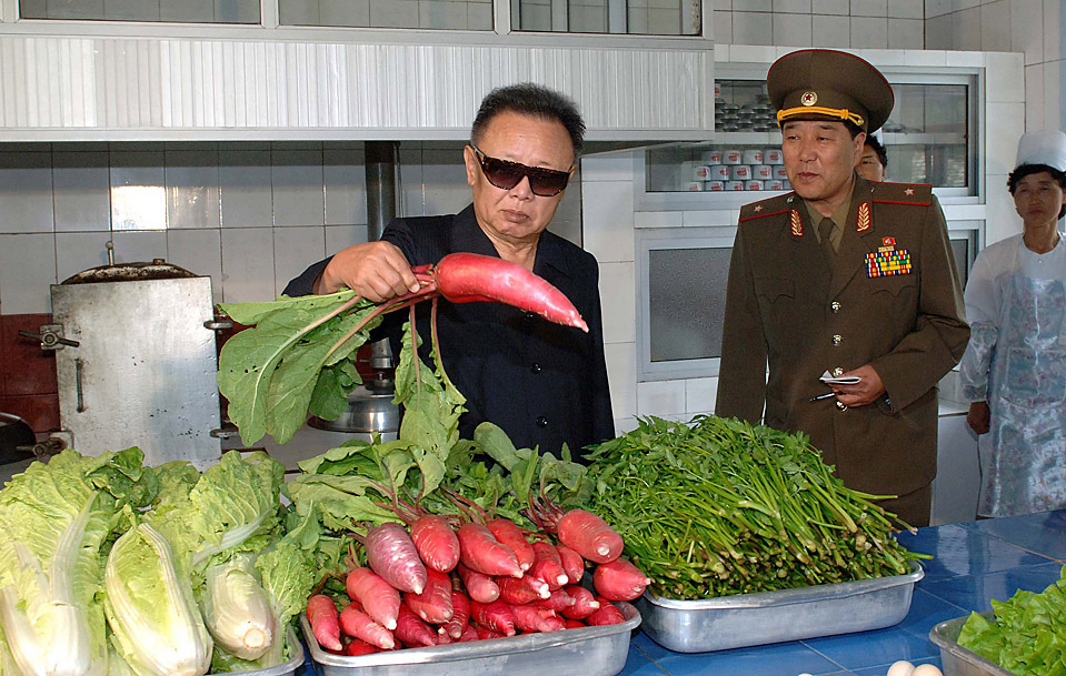 22.06.2010 Северная Корея