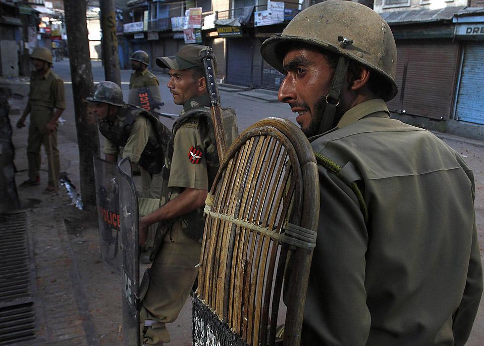 22.06.2010 Индия, Шринагар