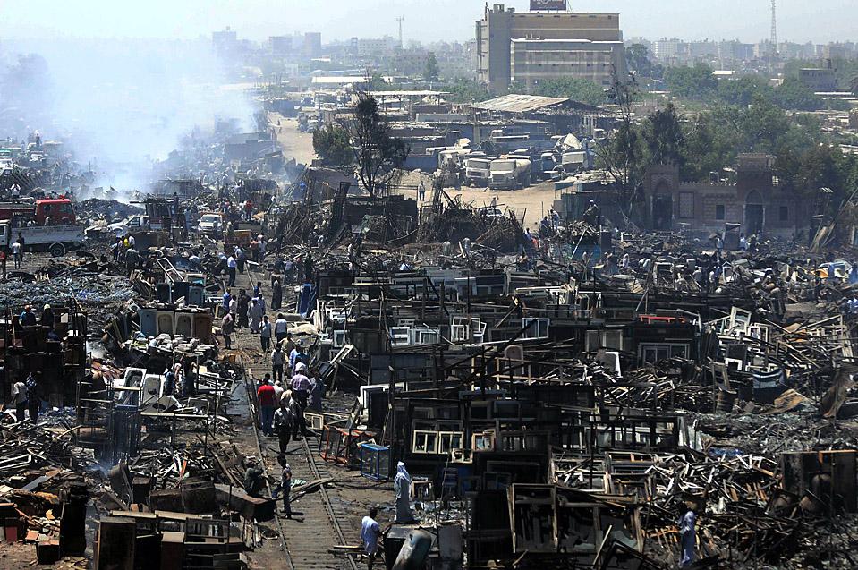 23.06.2010 Египет, Каир