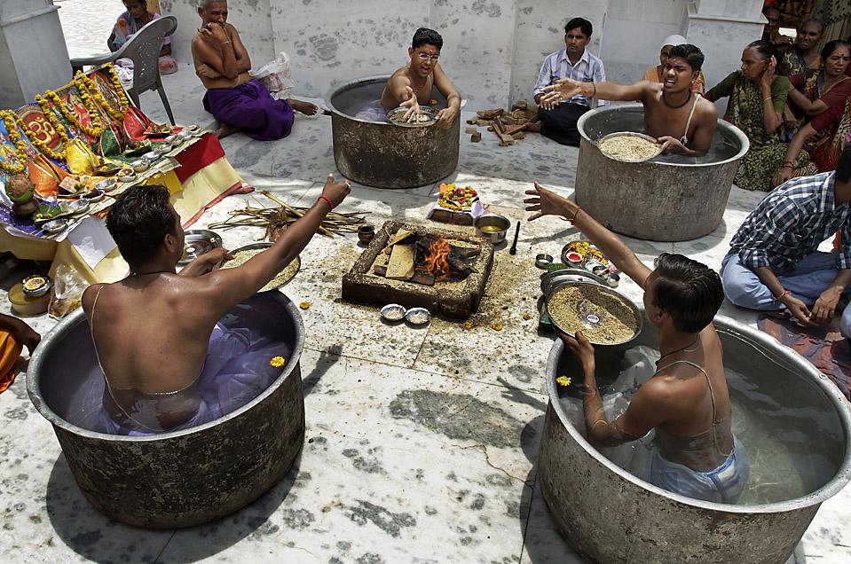 23.06.2010 Индия, Ахмадабад