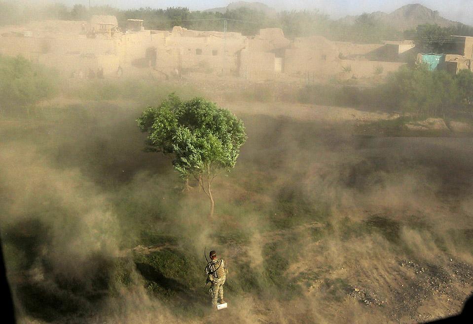 23.06.2010 Афганистан