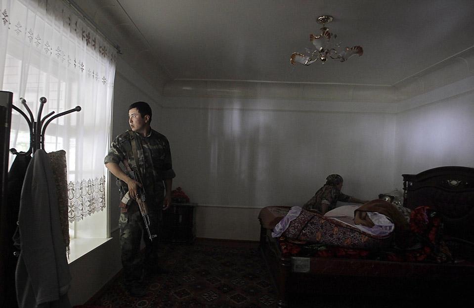 23.06.2010 Киргизия, Ош