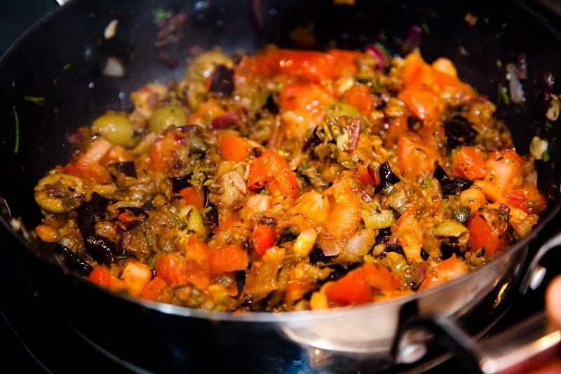 Баклажаны с овощами в мультиварке пошаговый рецепт с фото