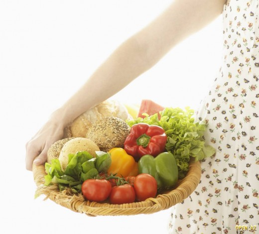 Эффективная диета для 30-летних!