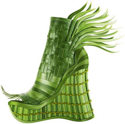 Обувь Ком