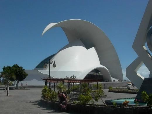 Архитектурные шедевры мира