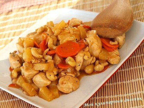 Рецепты второго блюда из макарон