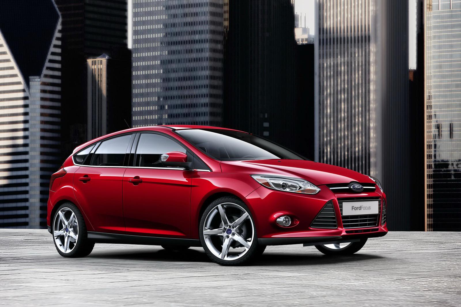 Форд фокус 2011 фото