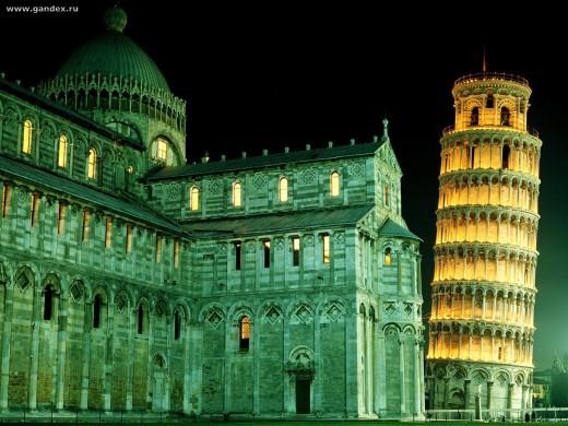 Пизанская башня откроет туристам свой последний секрет