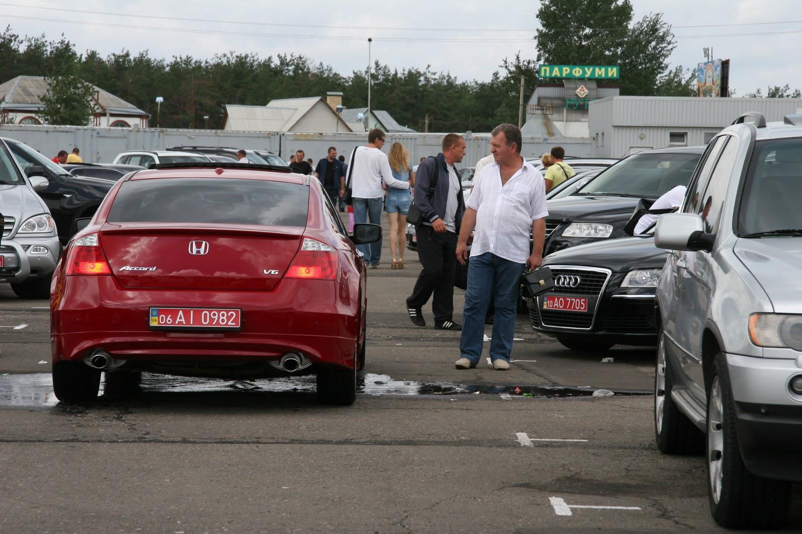 """Как отмечают эксперты ассоциации  """"Укравтопром """", даже изменения правовой базы в части реализации б/у автомобилей на."""