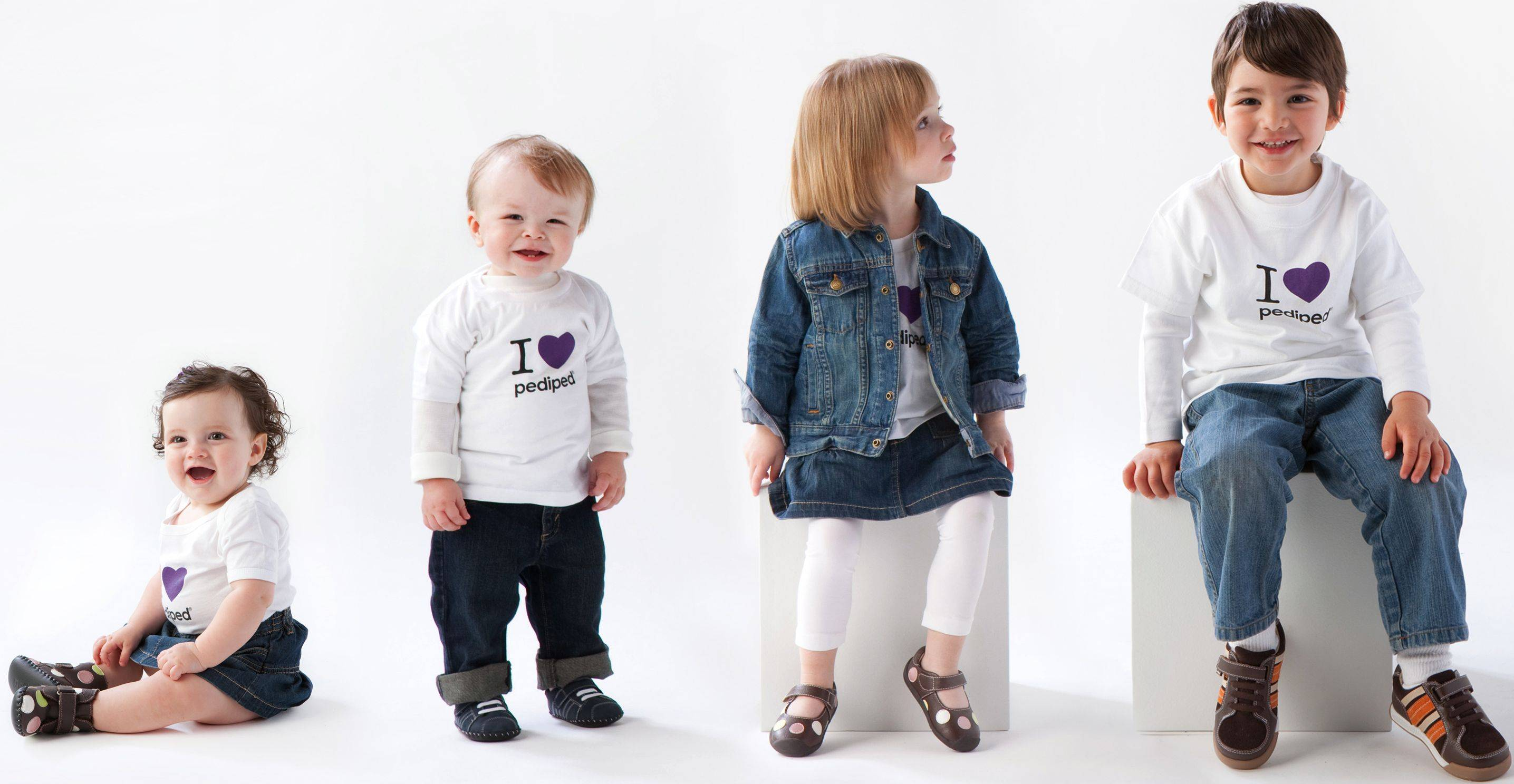 Модная Обувь Для Малышей