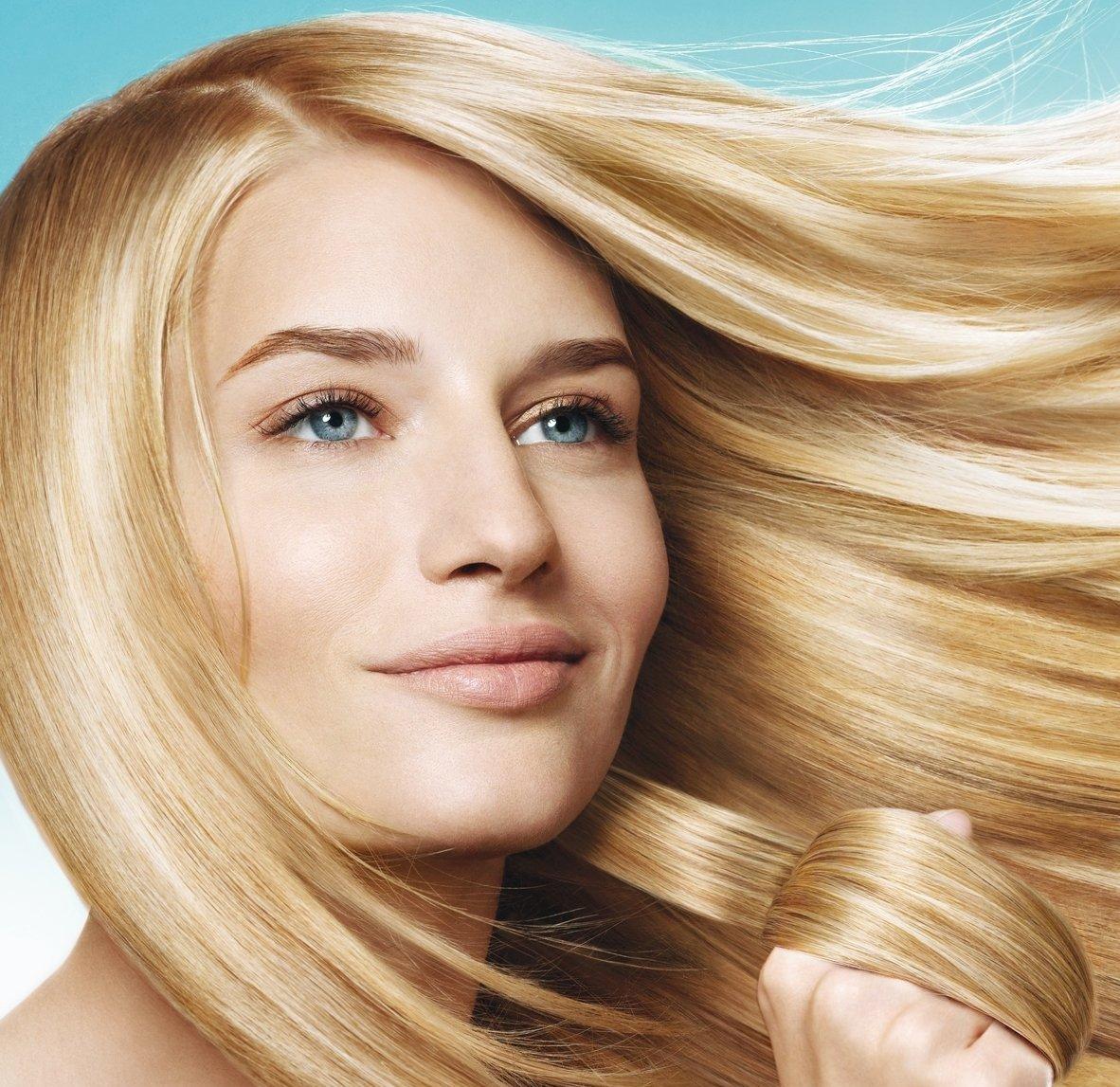 Красивые волосы растите - 5424
