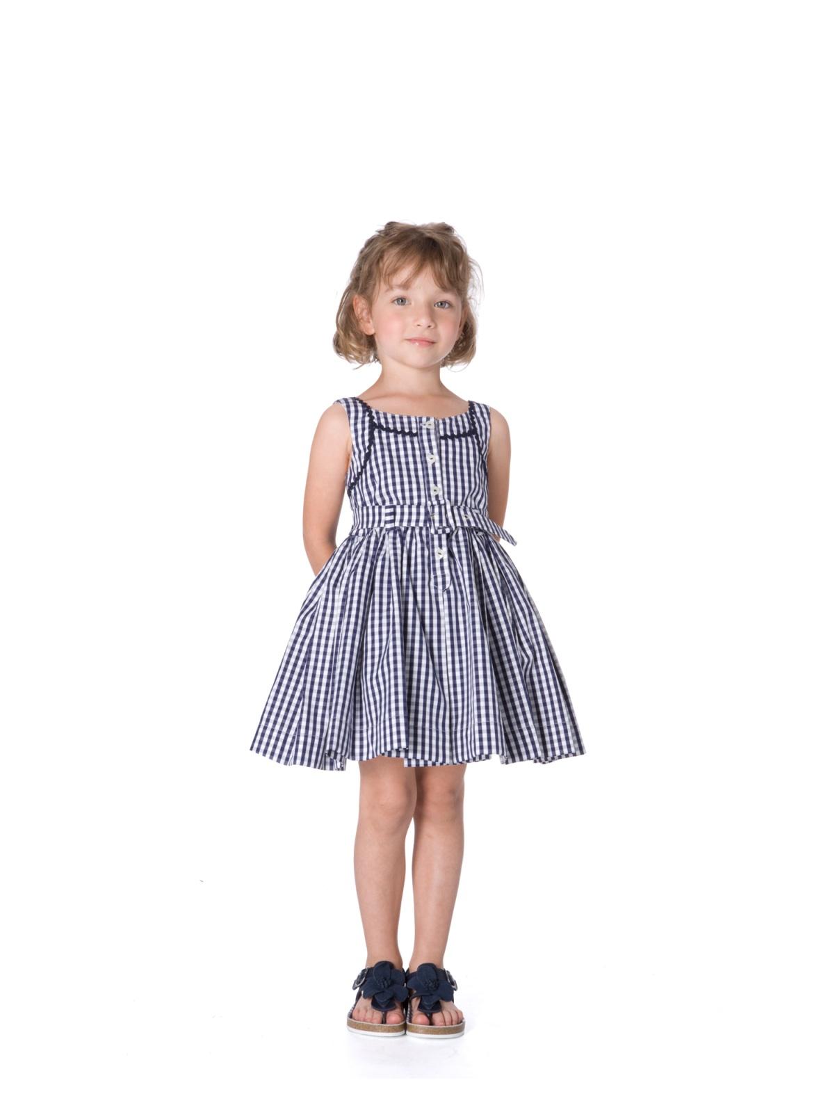 Детская одежда прошлое и настоящее