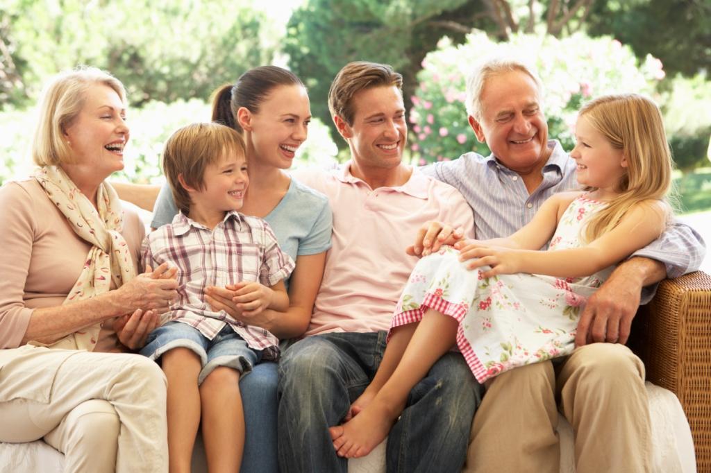 Картинки на семейные ценности