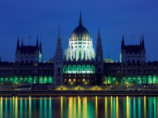 15 марта в Венгрии - государственный праздник