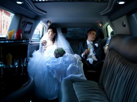 как правильно вести свадьбу