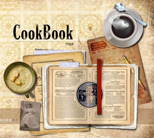 Google запустил поисковик по кулинарным рецептам
