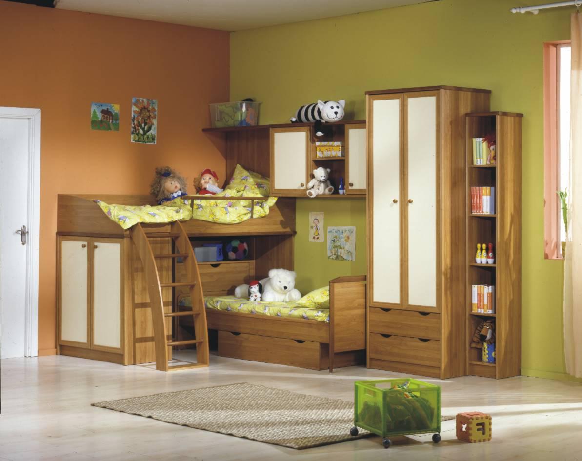Детская мебель иваново