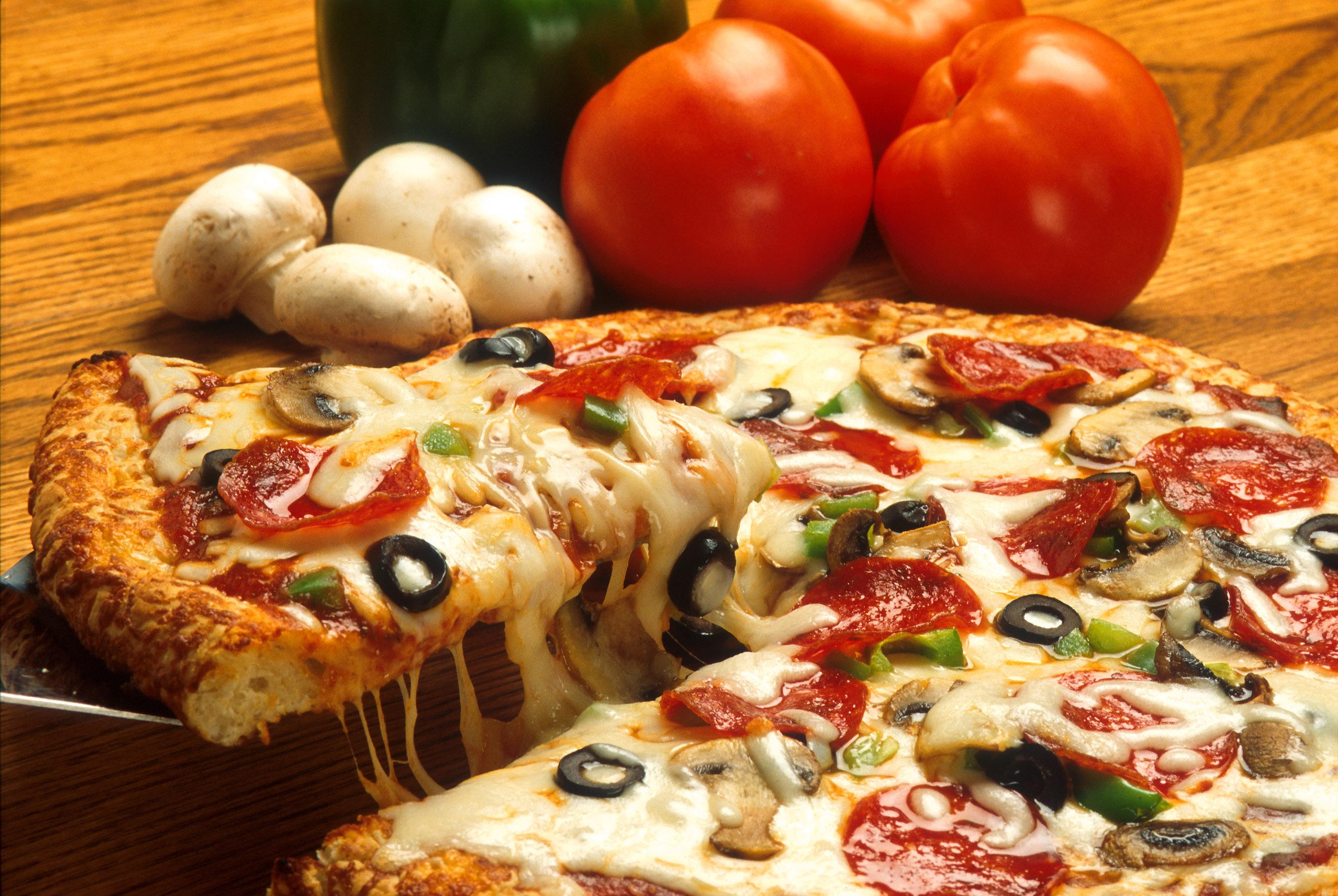 Gt образ жизни gt еда и напитки gt пицца