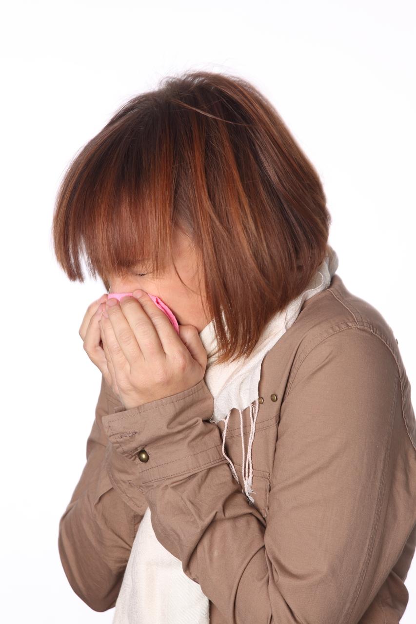 аллергия сильная крапивница