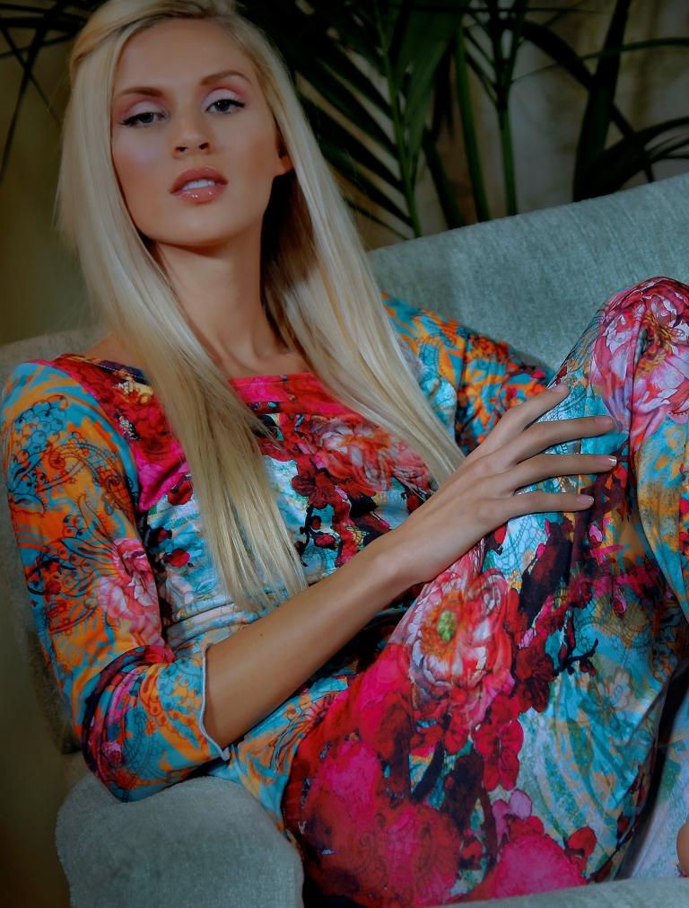 Удобная домашняя одежда ESRA равняется